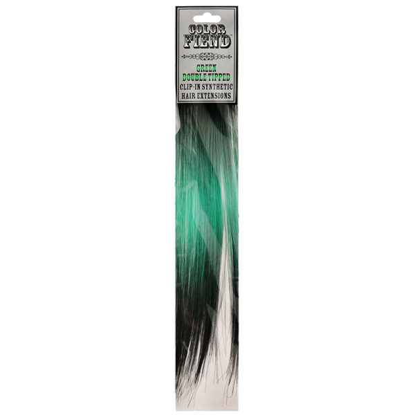Color Fiend Green Double Tipped The Cutting Box Bocking